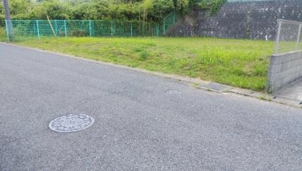 成田市土屋売地78坪